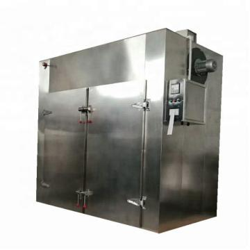 Hot Air Fruit and Vegetable Dryer Drying Machine Machinery