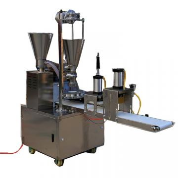 Industry Bread Hamburger Automatic Bun Bread Making Machine