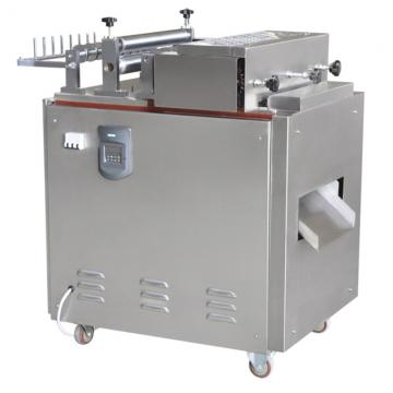 Automatic Tortilla Chips Equipment Nacho Chips Food Machines Doritos Chips Food Machines