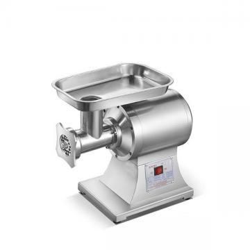 Industrial Grade Heavy Duty Muti-Functional Desktop Meat Grinder Sausage Maker for Milling and Slicing