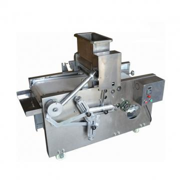 Automatic Play Dough Packing Machine with Double Screw Extruder