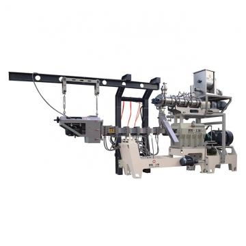 Full Automatic Nutritional Powder Bulking Equipment Baby Cereal Food Making Machine Production Line