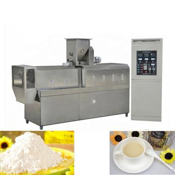 Baby Food Line Making Machine Baby Powder Food Making Machine