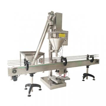 Hot Sale Packaging Machine Face Cream Bottle Filling Capping Machine with Ce Certification