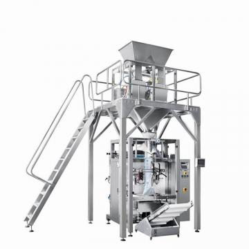 Boyang Food Grains Cement Industry Vacuum Big Bag Packing Machine